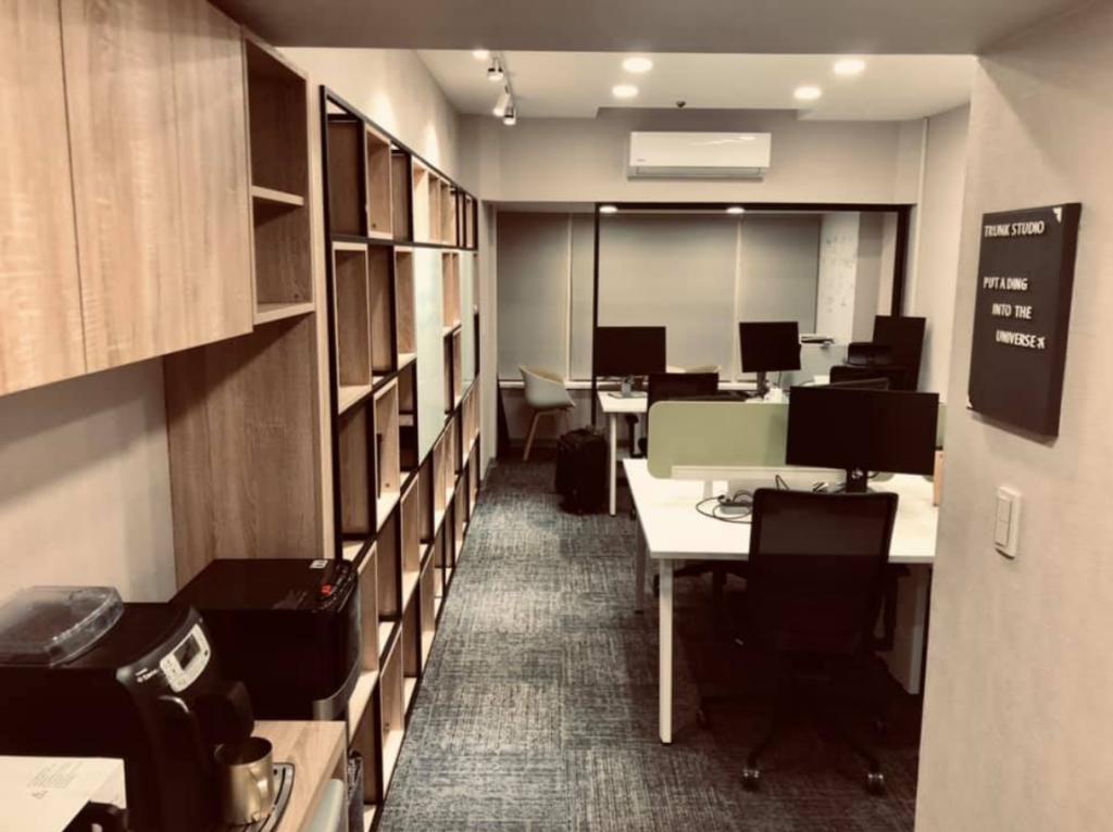 Trunk Taipei Office